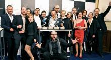 Oesterreichischer Filmpreis 2014